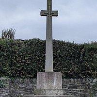 Luss War Memorial