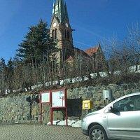 Kostol Philipp-Melanchthon-Kirche