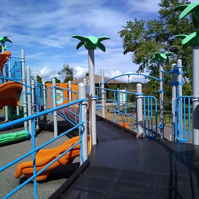 ramp up to the numerous slides and more....