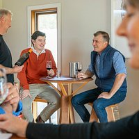 We offer personalised guided tastings at our intimate tasting room