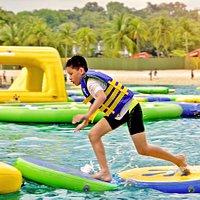 HydroDash Singapore