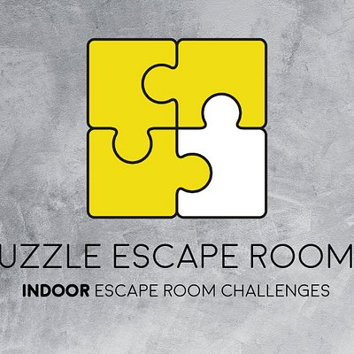 Puzzle escape rooms - indoor escape room challenges! (check our website to find out which other escape challenges we offer)