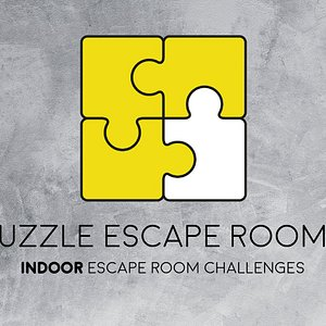Puzzle escape rooms - indoor escape room challenges! (check out our website to find our which other escape challenges we offer)