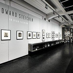 """Edward Steichen """"In High Fashion""""  – exhibition at WestLicht, 2015"""