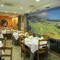 El Rincón del Noble Restaurantes en Haro