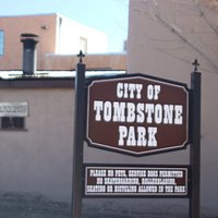 City of Tombstone Park
