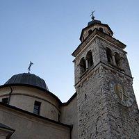 Telve; Chiesa di S. Maria Assunta.