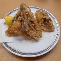 Deep Fried Kichiji