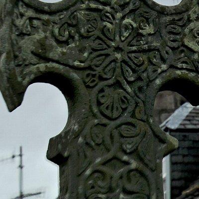 Inveraray Cross