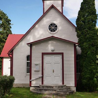 Rakvere Methodist Church