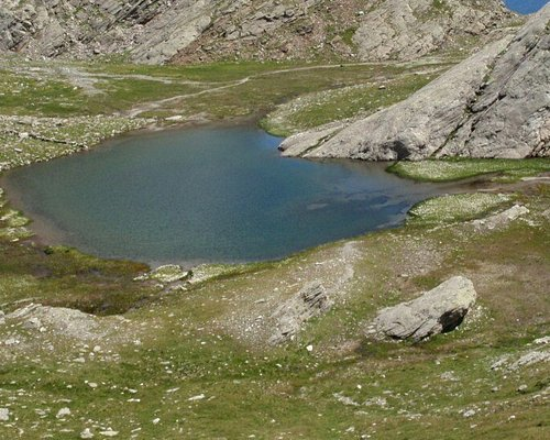 Lago Lavagna