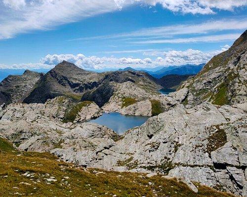 Lago Del Catino