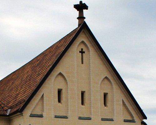 Pfarrei Tirol – Parrocchia Tirolo