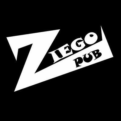 Ziego Pub