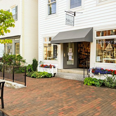 You'll find us in the heart of Wiscasset's beautiful new downtown.