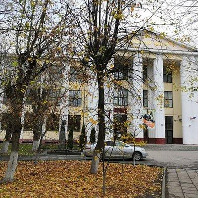 ВУЗ, который появился в Иваново благодаря М.В. Фрунзе