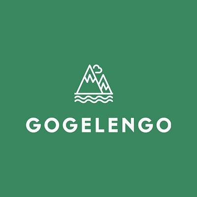 Логотип Gogelengo