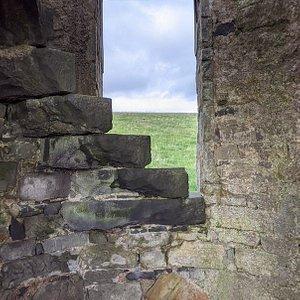 Inside Bandrum Tower