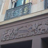 Casa Pere Llibre