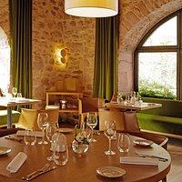 La Table du 5 - 5 Terres Hôtel & Spa, MGallery Hotel Collection