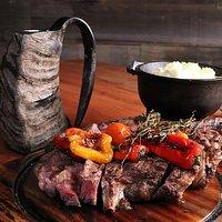 Primal Steakhouse DelMonico