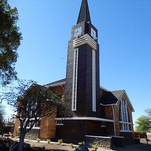 Ng Kerk Keetmanshoop