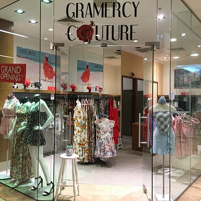 GRAMERCY COUTURE Shop 20G, Westfield Sydney, Pitt St Level (below Myers)