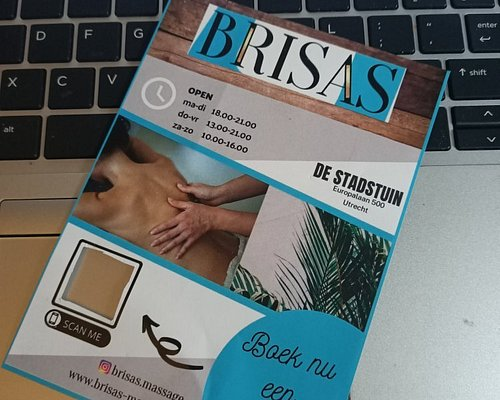 Brisas Massage