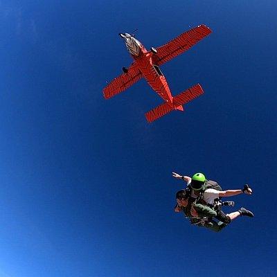 El Paso Skydive