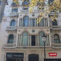 Casa Bonet  (Ps Gracia 39)