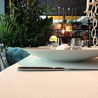 mesa chester azul