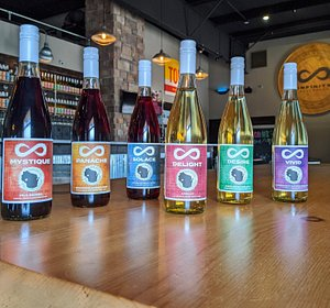Signature Wines