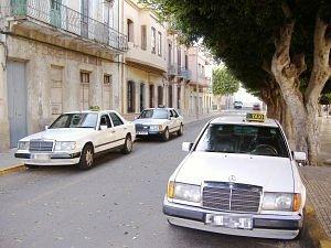 Castilla (Taxi Castilla)