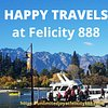 Happy Travels at Felicity 888