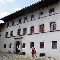 Biasca - Casa Cavalier Pellanda (Valle Leventina - Ticino)