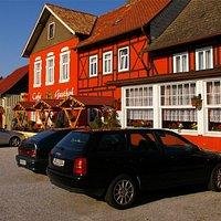 Restaurant Harzer Hexenkessel Blankenburg