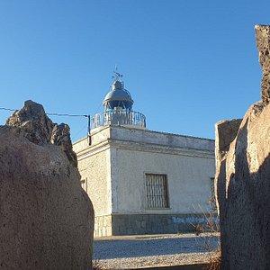Faro de Portman