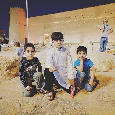 Ar Masmak Riyadh