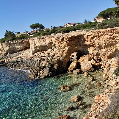 Punta Asparano ,Ognina Siracusa,posto spettacolare , la natura ci regala tutto ciò ,andate a visitarlo, consigliatissimo