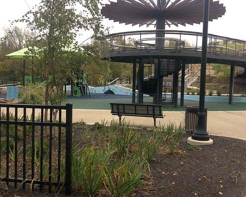 Bonnie Wenk Park