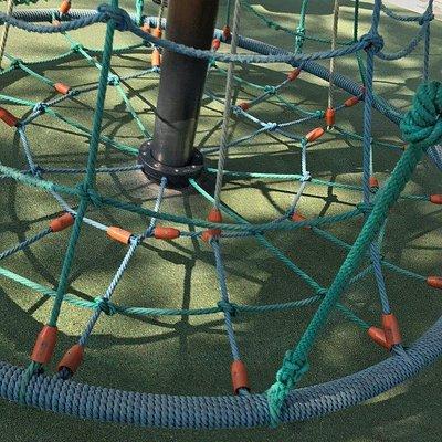 Spielplatz Carl-Spitteler-Quai - detské ihrisko