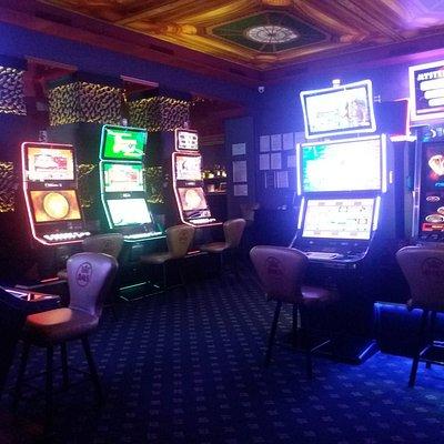 Sală de jocuri Las Vegas Games – Bucuresti, Floreasca – gambling, casino, sloturi, păcănele, jocuri de noroc 777, ruletă, jackpot-uri, pariuri sportive, tombole, premii cash