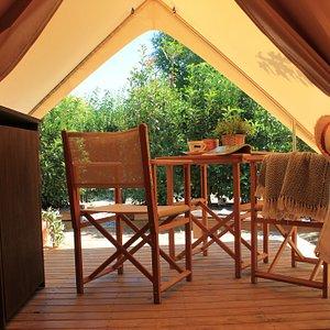 Lodge Costa Brava