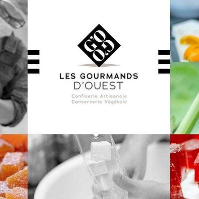 Les Gourmand d'Ouest : l'unique confiserie et confiserie végétale bretonne