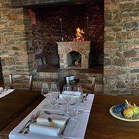 Taverna dei Barbi | Montalcino