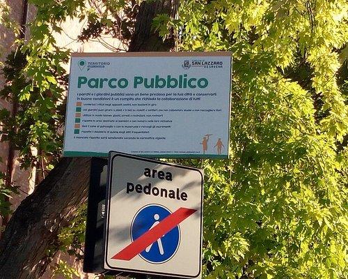 Parco Giochi Primo Sport 0246
