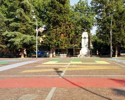 Piazza Bracci