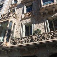 Casa Ramón Casas