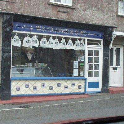 WS Clarke Butchers