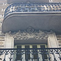 Casa Teresa Vallhonrat
